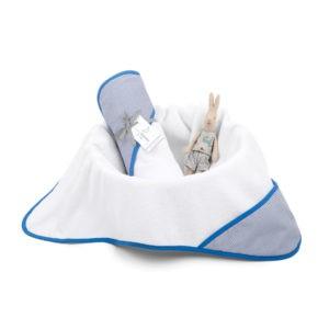 Ręcznik<b>bawełniany</b><em> Navy Blue</em>
