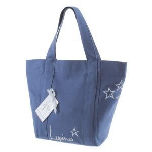 Torba dla Dzieci Lupino Bag Mini Indygo
