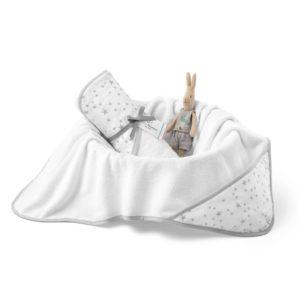 Ręcznik <b>bawełniany</b> <em>MilkyWay White</em>