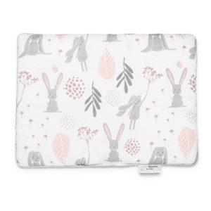 Poduszka <b>dla niemowlaka</b> <em>Bunny</em>