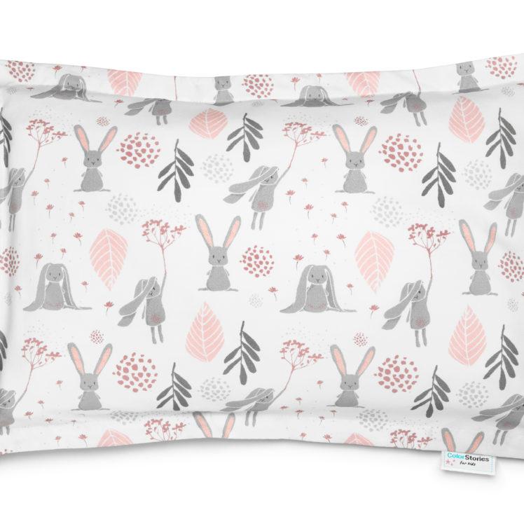 Poduszka Bunny