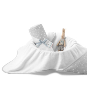 Ręcznik <b>bawełniany</b> <em> MilkyWay Grey</em>