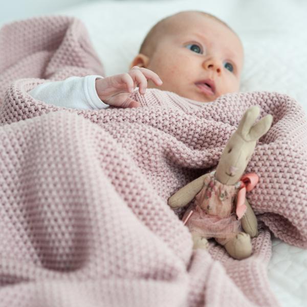 kocyk niemowlęcy