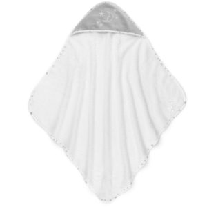 Ręcznik z kapturem<b>bawełniany</b><em> TenderTouch Grey</em>