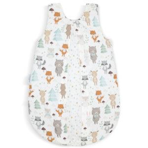 Śpiworek <b>dla niemowlaka 3.5 Tog</b> <em>Woodland</em>