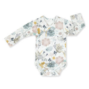 Body <b> longsleeve </b><em> Mom and me 56cm </em>