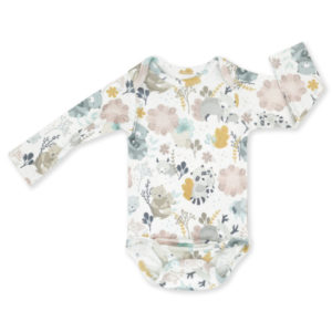 Body <b> longsleeve </b><em> Mom and me 62cm </em>