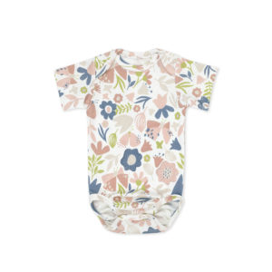 Body <b> shortsleeve </b><em>Meadow 62 – 68cm </em>