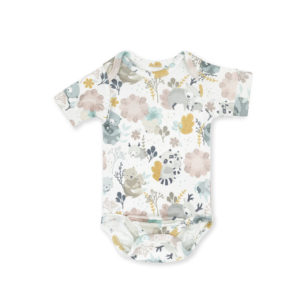 Body <b>shortsleeve</b> <em>Mom and me 62 – 68cm</em>