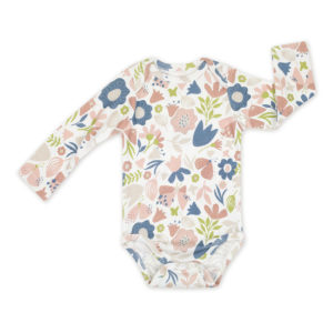 Body <b> longsleeve  </b><em>Meadow 62 – 74cm </em>