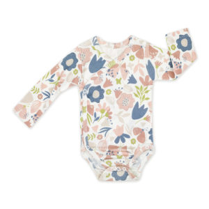 Body <b> longsleeve  </b><em> Meadow 56 cm</em>