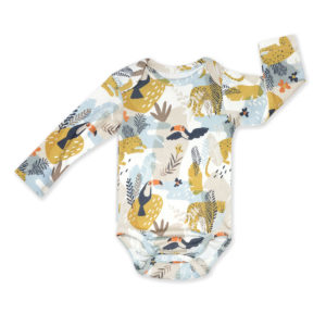 Body <b> longsleeve  </b><em> Jungle 62 – 74cm </em>