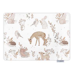 Poduszka <b>dla niemowlaka</b> <em> Forest Friends</em>